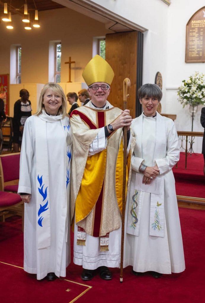 Vicar Licensing 2019