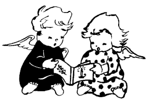 Little Angels (Parent and Toddler Group)