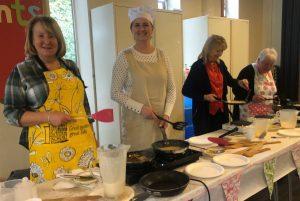 pancake party 2